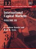 International Capital Markets, , 184064723X