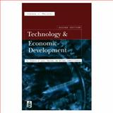 Technology and Economic Development 9780582277236