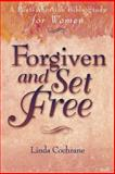 Forgiven and Set Free, Linda Cochrane, 080105723X