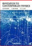 Invitation to Contemporary Physics, Ho-Kim, Q., 9810207239