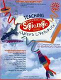 Teaching Physical Science Through Children's Literature, Grades 1-4 : 20 Complete Lessons for Elementary Grades, Terrific Science Press Staff, 0070647232