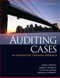 Auditing Cases : An Interactive Learning Approach, Buckless, Frank A. and Glover, Steven M, 0132567237