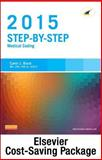 Step-By-Step Medical Coding 2015 Edition - Text and Workbook Package, Buck, Carol J., 0323327230