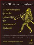 The Baroque Trombone, , 0571517234