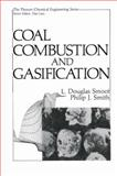 Coal Combustion and Gasification, Smoot, L. Douglas and Smith, Philip J., 1475797230