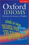 Idioms, , 0194317234