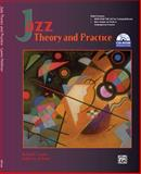 Jazz Theory and Practice, Jeffrey L. Hellmer and Richard J. Lawn, 0882847236
