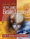 David A. Sousa's How the Brain Learns : The 4-Book Collection: How the Brain Learns to Read/How the Special Needs Brain Learns, Second Edition/How the Gifted Brain Learns/How the Brain Learns, Third Edition, Sousa, David A., 141293723X