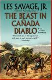 The Beast in Canada Diablo, Les Savage, 147783723X