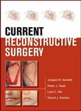 Current Reconstructive Surgery, Serletti, Joseph M. and Losee, Joseph E., 0071477233