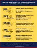 Leadership Challenge Poster 9780787967239