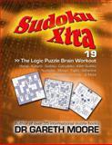 Sudoku Xtra 19, Gareth Moore, 1477517235