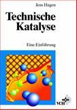 Technische Katalyse 9783527287239
