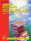 Building Vocabulary Skills and Strategies Level 6, Lorna Peck, 1562547240