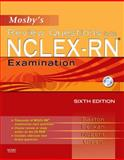Mosby's Review Questions for the NCLEX-RN® Examination 9780323047241