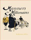 Manners for Millionaires, Brummell & Beau Staff, 0712357246