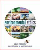 Environmental Ethics 7th Edition
