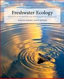 Freshwater Ecology : Concepts and Environmental Applications of Limnology, Dodds, Walter K. and Whiles, Matt R., 0123747244