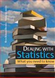 Dealing with Statistics : What You Need to Know, Saunders, Mark and Brown, Reva Berman, 0335227244
