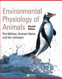 Environmental Physiology of Animals, Willmer, Pat and Stone, Graham, 1405107243