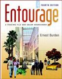 Entourage : A Tracing File and Color Source Book, Burden, Ernest E., 0071407243