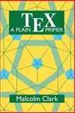 A Plain TEX Primer, Clark, Malcolm, 0198537247