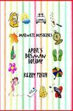 April's Busman Holiday, Kerry Frith, 1499567243