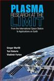 Plasma Research at the Limit, Gregor Morfill, 1908977248