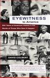 Eyewitness to America 9780679767244