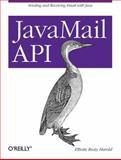 JavaMail API, Elliotte Rusty Harold, 1449367240