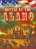 Battle at the Alamo, Teri Temple and Bob, 162169724X