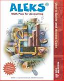 ALEKS for Math Prep for Accounting 9780072857245