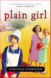 Plain Girl, Virginia Sorensen, 0152047247