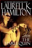 The Harlequin, Laurell K. Hamilton, 0425217248