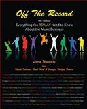 Off the Record 4th Edition
