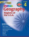 Geography, Grade 4, Carson-Dellosa Publishing Staff and Spectrum Staff, 0769687245