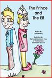 The Prince and the Elf, Curt Vevang, 149617724X