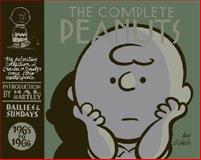 The Complete Peanuts 1965-1966, Charles M. Schulz, 1560977248