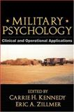 Military Psychology : Clinical and Operational Applications, , 1572307242