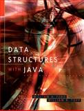 Data Structures with Java, Ford, William and Topp, William, 0130477249