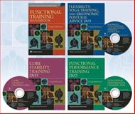 Liebenson's Functional Training DVDs and Handbook, Liebenson, Craig, 1496307240