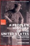 A People's History of the United States, Howard Zinn and Kathy Emery, 1565847245