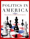 Politics in America, Texas Edition, Dye, Thomas R. and Gibson, L. Tucker, 0136027245
