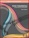 Music Fundamentals 9780415997249