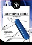 Newnes Electronic Design Ultimate CD, Ashby, Darren and Williams, Tim, 075068724X