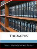 Theogoni, Hesiod and David Jacob Van Lennep, 1144607248