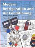 Modern Refrigeration and Air Conditioning, Althouse, Andrew D. and Turnquist, Carl H., 1566377242