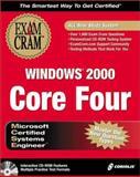 MCSE Windows 2000 Core Four, Certification Insider Press Staff, 1576107248