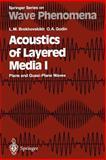 Acoustics of Layered Media I 9783540647249