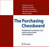 The Purchasing Chessboard, Schuh, Christian, 3540887245